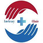 Luckxay logo
